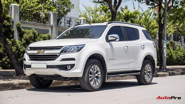 Vỡ mộng xe nhập giá rẻ, người Việt bỏ hàng nghìn tỷ đồng mua ô tô nội - Ảnh 2.