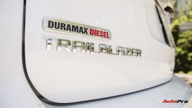 Vừa về Việt Nam lại bán chạy số một phân khúc, Chevrolet Trailblazer đã bị khai tử phiên bản mạnh nhất - Ảnh 1.