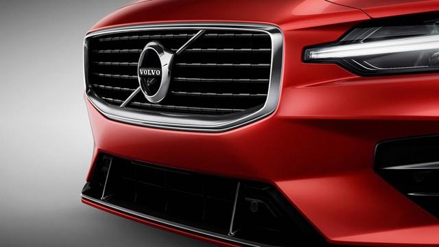 Ra mắt Volvo S60 2019 - Đối trọng của Mercedes-Benz C-Class - Ảnh 20.