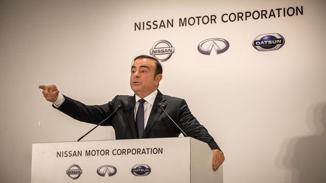 Đây là con số khổng lồ mà liên minh xe lớn nhất thế giới Mitsubishi-Nissan-Renault tiết kiệm được chỉ trong vòng 1 năm