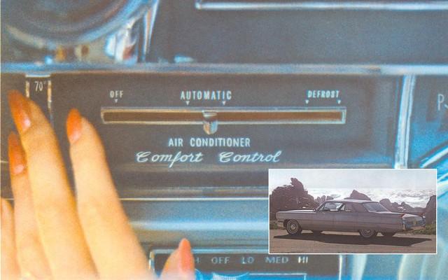 Hóa ra điều hòa - thiết bị không thể thiếu trong những ngày hè nóng nực trên ô tô lại có lịch sử ly kỳ thế này - Ảnh 7.