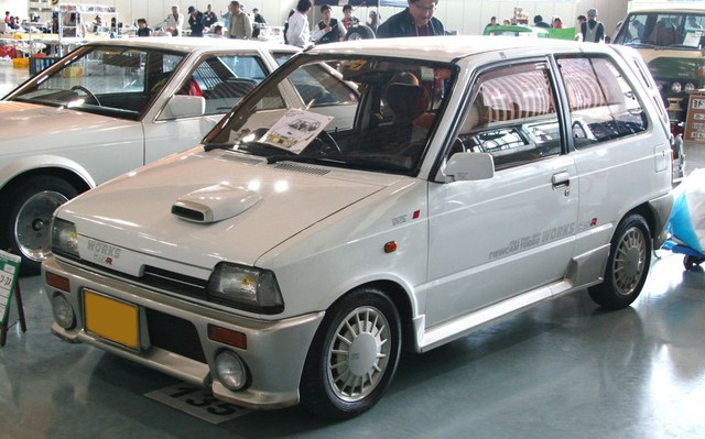 6 mẫu xe thảm họa khi sử dụng hốc gió ca pô: Gần như toàn xe Nhật - Ảnh 4.