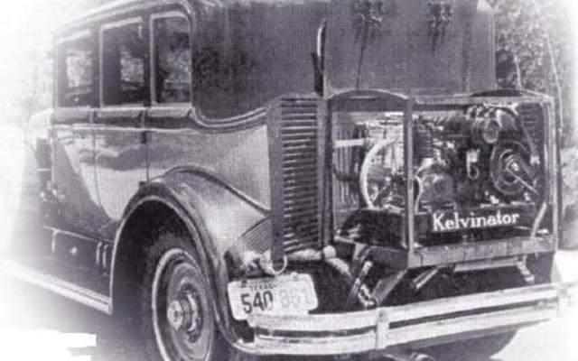 Hóa ra điều hòa - thiết bị không thể thiếu trong những ngày hè nóng nực trên ô tô lại có lịch sử ly kỳ thế này - Ảnh 3.