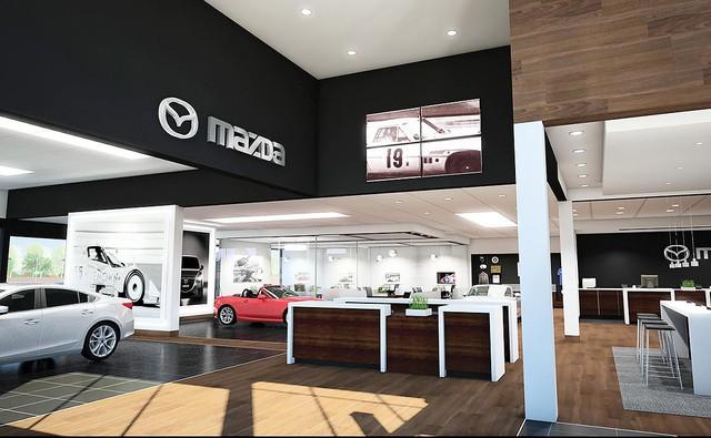 Mazda tham vọng ganh đua Mercedes về chất, cạnh tranh Toyota về giá - Ảnh 1.