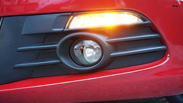 Sau 7 năm, mẫu xe thể thao hatchback Volkswagen Scirocco có giá 550 triệu đồng - Ảnh 3.