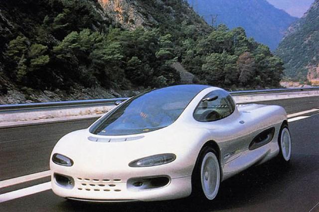 Bạn có biết Isuzu đã từng sản xuất bán tải với động cơ F1? - Ảnh 5.