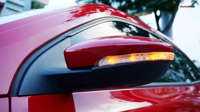 Sau 7 năm, mẫu xe thể thao hatchback Volkswagen Scirocco có giá 550 triệu đồng - Ảnh 4.