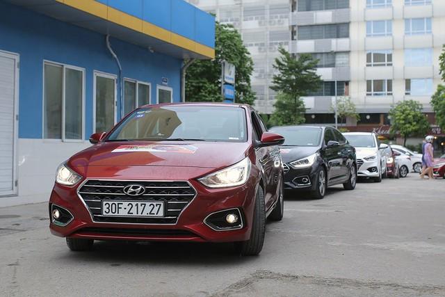 Ba hãng xe tăng trưởng đột biến tại Việt Nam năm 2018: Cái tên thứ 3 gây sốc - Ảnh 2.