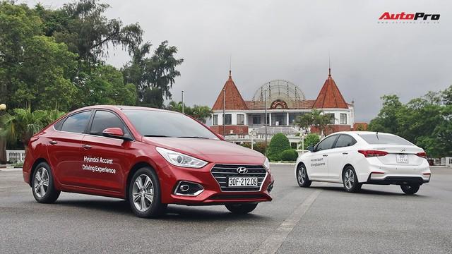 Xe Hàn - Thế lực mới trên thị trường ô tô Việt - Ảnh 2.