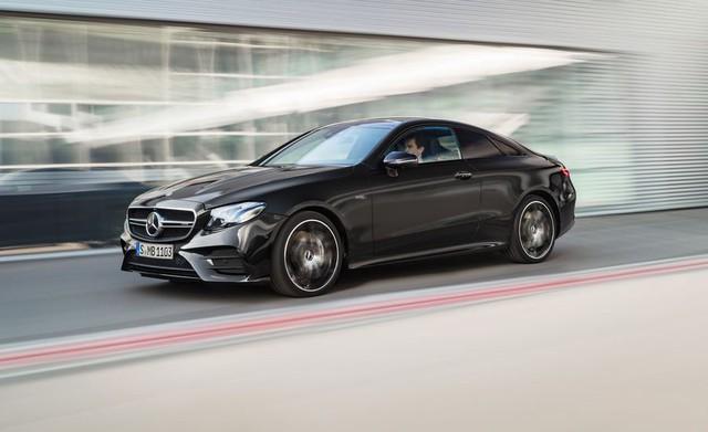 Lãnh đạo Mercedes-Benz gián tiếp xác nhận C53 AMG nhưng... - Ảnh 3.