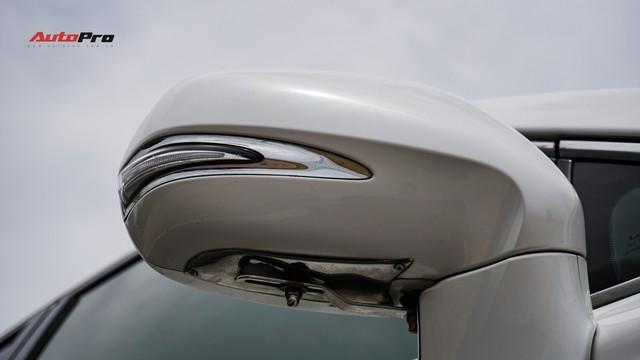Lexus RX350 cũ, độ chống trộm gương và 3 màn hình android có giá dưới 1,7 tỷ đồng - Ảnh 5.