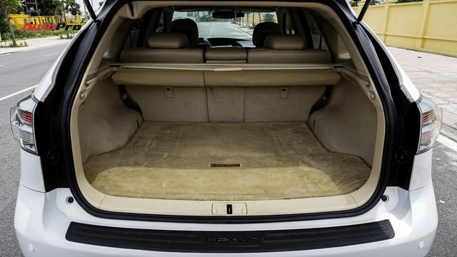 Lexus RX350 cũ, độ chống trộm gương và 3 màn hình android có giá dưới 1,7 tỷ đồng - Ảnh 7.