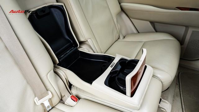 Lexus RX350 cũ, độ chống trộm gương và 3 màn hình android có giá dưới 1,7 tỷ đồng - Ảnh 19.