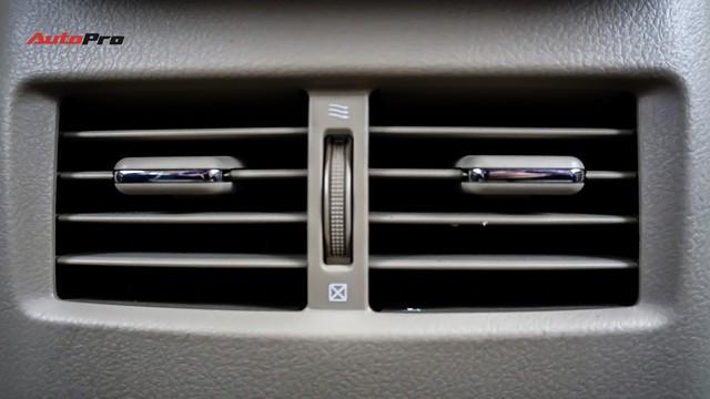 Lexus RX350 cũ, độ chống trộm gương và 3 màn hình android có giá dưới 1,7 tỷ đồng - Ảnh 20.