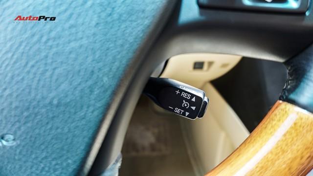 Lexus RX350 cũ, độ chống trộm gương và 3 màn hình android có giá dưới 1,7 tỷ đồng - Ảnh 13.