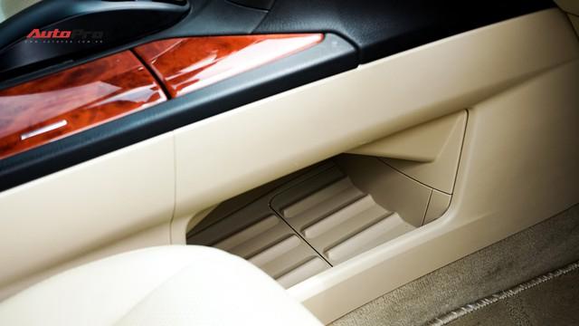 Lexus RX350 cũ, độ chống trộm gương và 3 màn hình android có giá dưới 1,7 tỷ đồng - Ảnh 17.