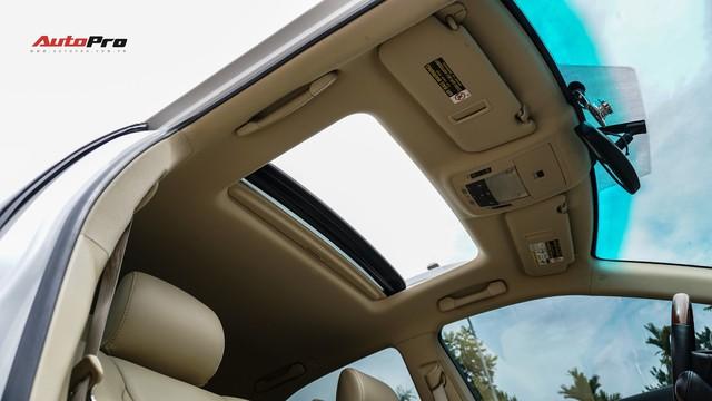Lexus RX350 cũ, độ chống trộm gương và 3 màn hình android có giá dưới 1,7 tỷ đồng - Ảnh 22.