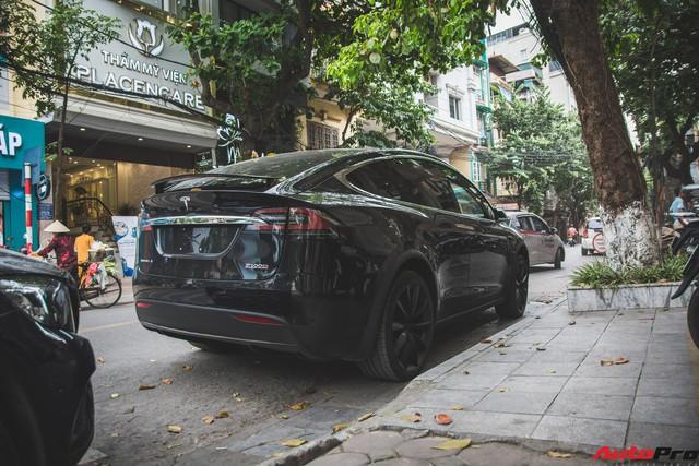 Những mẫu xe nào được đại gia Hà Thành dùng để dạo phố cuối tuần? - Ảnh 8.