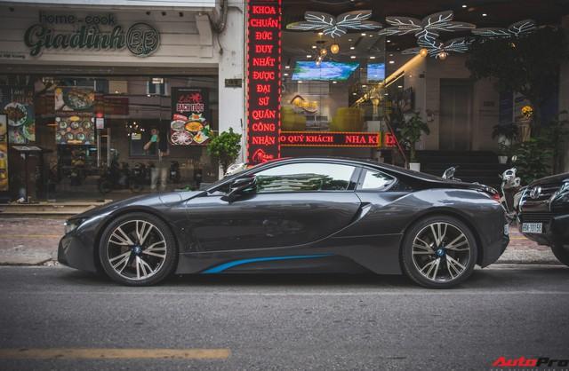 Những mẫu xe nào được đại gia Hà Thành dùng để dạo phố cuối tuần? - Ảnh 11.