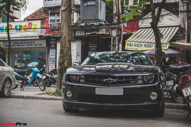 Những mẫu xe nào được đại gia Hà Thành dùng để dạo phố cuối tuần? - Ảnh 16.