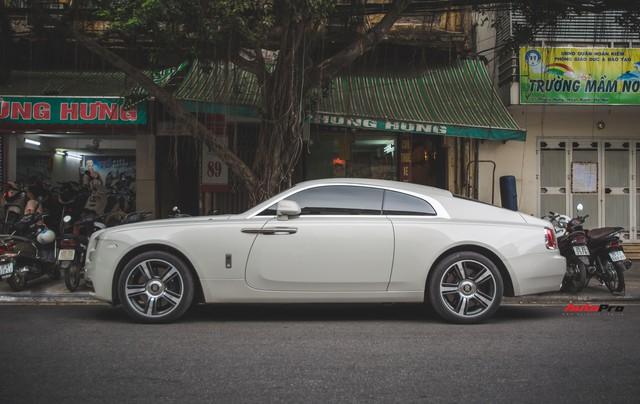 Những mẫu xe nào được đại gia Hà Thành dùng để dạo phố cuối tuần? - Ảnh 18.