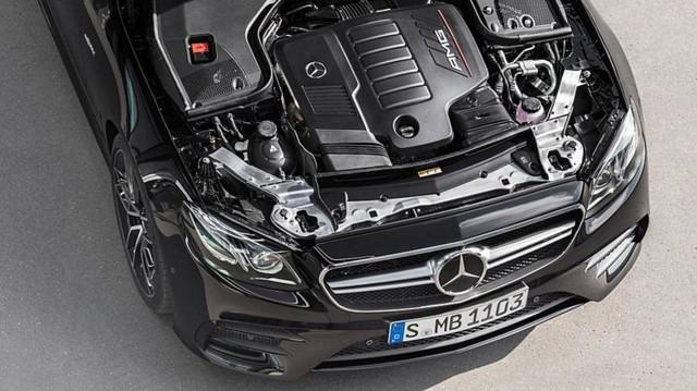 Lãnh đạo Mercedes-Benz gián tiếp xác nhận C53 AMG nhưng...