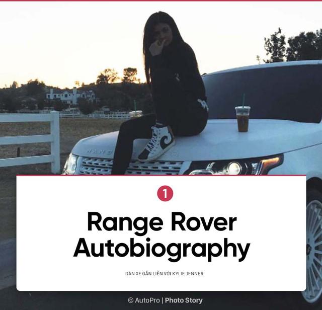 [Photo Story] Bộ sưu tập xe khủng của Kylie Jenner - Em gái út của Kim siêu vòng 3 - Ảnh 1.