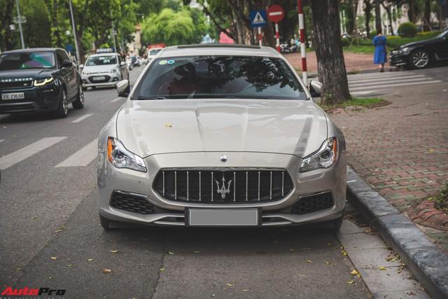 Những mẫu xe nào được đại gia Hà Thành dùng để dạo phố cuối tuần? - Ảnh 3.