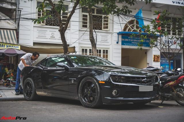Những mẫu xe nào được đại gia Hà Thành dùng để dạo phố cuối tuần? - Ảnh 14.