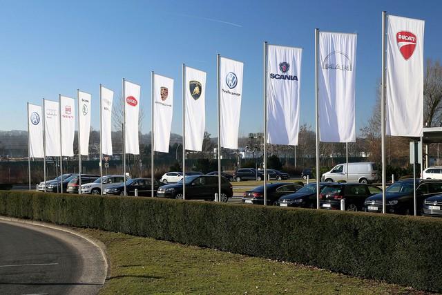 Hậu bê bối của Audi, Volkswagen chia quyền lực, phân vùng kiểm soát cho từng thương hiệu thành viên - Ảnh 1.