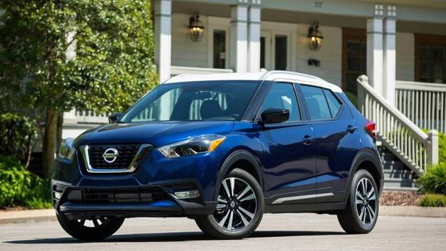 10 dòng SUV/Crossover tiết kiệm nhiên liệu nhất 2018: Quá nửa là xe Nhật - Ảnh 10.