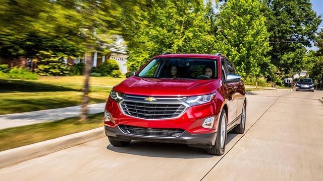 10 dòng SUV/Crossover tiết kiệm nhiên liệu nhất 2018: Quá nửa là xe Nhật - Ảnh 9.