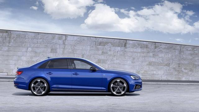 Audi A4, A6 sẽ sớm không còn là chính mình - Ảnh 1.