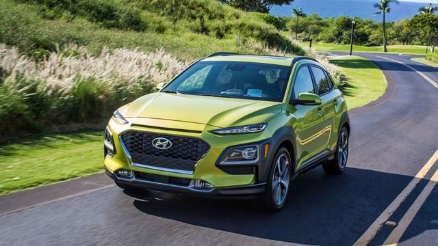 10 dòng SUV/Crossover tiết kiệm nhiên liệu nhất 2018: Quá nửa là xe Nhật - Ảnh 4.