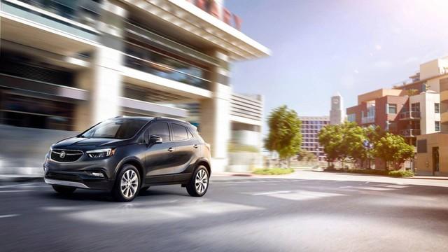 10 dòng SUV/Crossover tiết kiệm nhiên liệu nhất 2018: Quá nửa là xe Nhật - Ảnh 3.