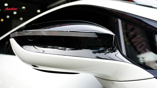 BMW i8 - Siêu xe đình đám một thời tụt giá mạnh tại Việt Nam - Ảnh 5.