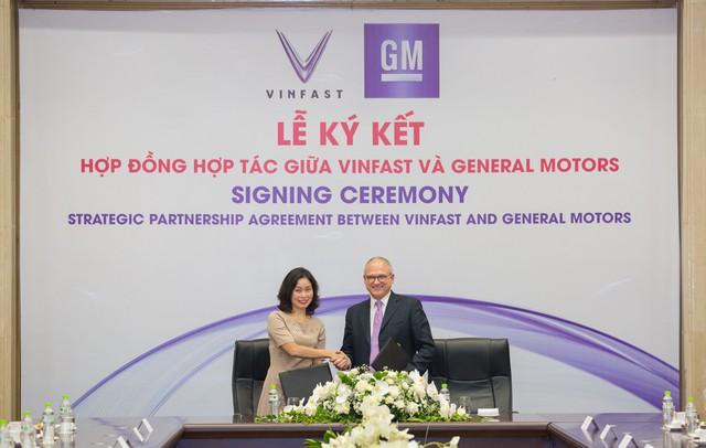 VINFAST mua lại hoạt động của GM Việt Nam - Đòn bẩy phủ sóng toàn quốc - Ảnh 1.