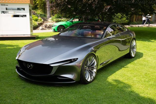 Mazda3, Mazda6 sẽ tiệm cận xe sang nhờ bước đi này của Mazda - Ảnh 3.