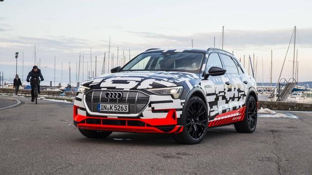 Mất lãnh đạo, Audi buộc phải dời lại ngày ra mắt SUV chủ lực vô thời hạn