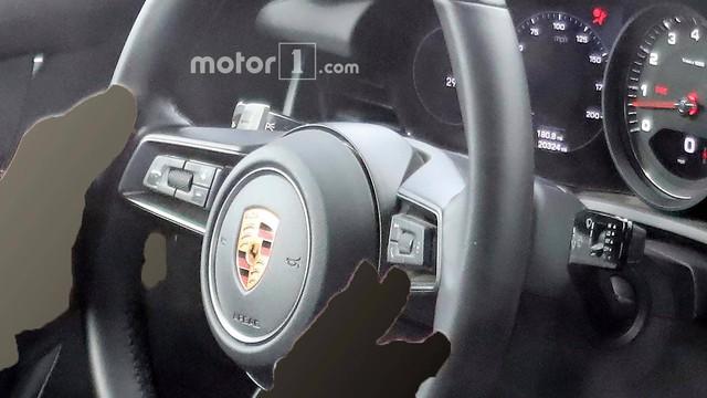 Porsche 911 Carrera 4S mới là đây - Ảnh 2.