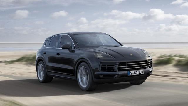 Sau BMW và Audi, Porsche ngưng bán hàng loạt xe tại châu Âu - Ảnh 1.
