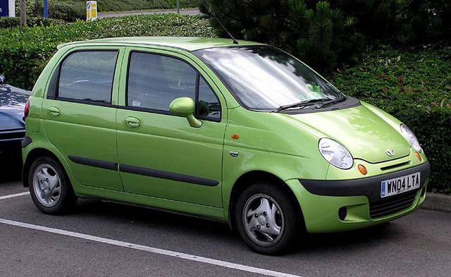 Hành trình gần 25 năm từ Daewoo sang Chevrolet tại Việt Nam và tương lai mới dưới sự điều hành của VINFAST - Ảnh 2.