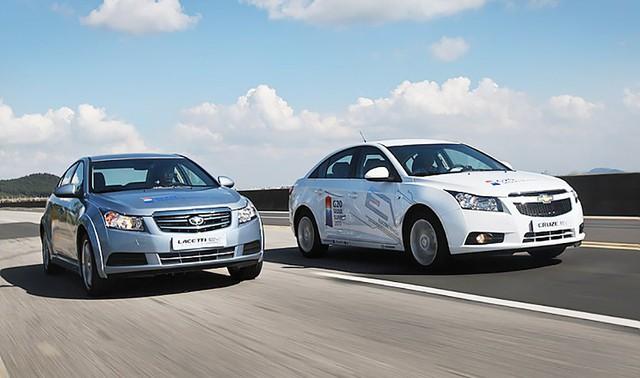 Hành trình gần 25 năm từ Daewoo sang Chevrolet tại Việt Nam và tương lai mới dưới sự điều hành của VINFAST - Ảnh 3.