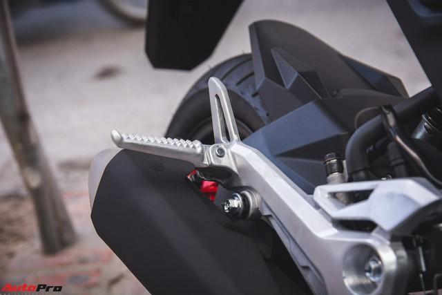 Ảnh thực tế Honda MSX 125 màu mới tại đại lý - Ảnh 12.