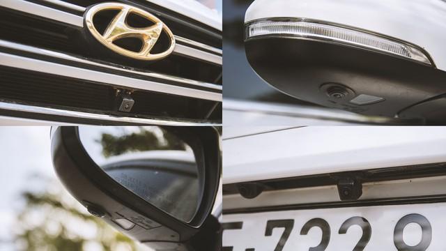 Fan xe Hàn đánh giá Hyundai Tucson nhập khẩu sau hơn 1 năm sử dụng: Như xe Đức giá Hàn - Ảnh 5.