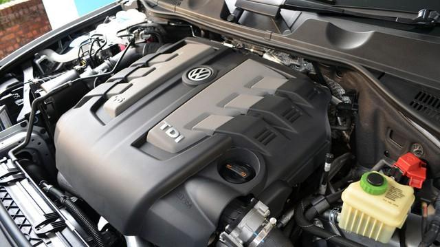 """Diesel là """"công nghệ của quá khứ"""""""