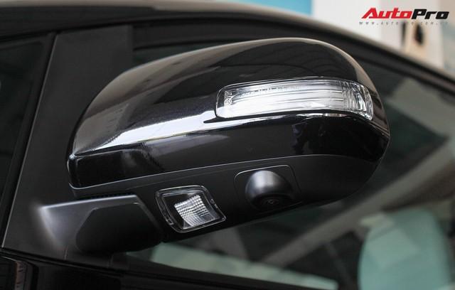 Chi tiết Toyota Sienna Limited 2018 giá 4 tỷ đồng vừa về Việt Nam - Ảnh 12.