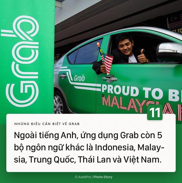 [Photo Story] Còn điều gì bạn chưa biết về Grab - Ứng dụng đang gây tranh cãi tại Việt Nam - Ảnh 11.