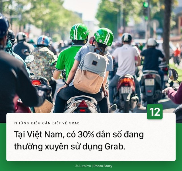 [Photo Story] Còn điều gì bạn chưa biết về Grab - Ứng dụng đang gây tranh cãi tại Việt Nam - Ảnh 12.