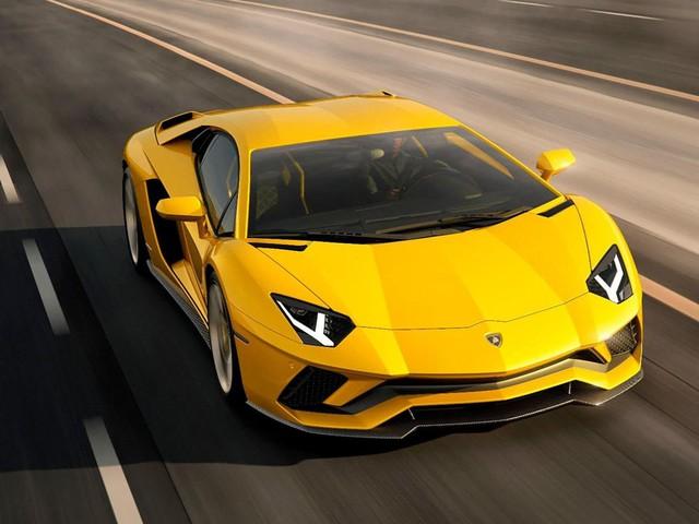 5 điểm Lamborghini có thể thay đổi để cải thiện Aventador - Ảnh 1.